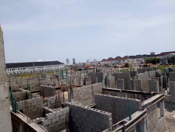 Luxury 3 Bedroom Terrace Duplex with Beautiful Furnishings, Orchid Road Lekki Expressway, Lekki, Lagos, Detached Duplex for Sale