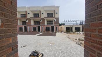 4 Bedroom Terraced Duplex with Swimming Pool, Admiraty Way, Lekki, Lagos, Terraced Duplex for Rent