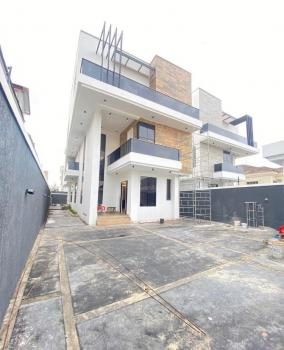 Luxury 5 Bedroom Fully Detached House, Off Admiralty Way, Lekki Phase 1, Lekki, Lagos, Detached Duplex for Sale