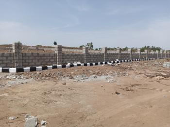 Appreciable Land for Home Ownership and  Investment, Close to Trademoore Estate/ Britarch Intl School, Lugbe District, Abuja, Residential Land for Sale