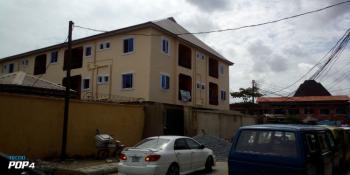 Brand New Exquisitely Finished 2 Bedroom Flat, Off Herbert Macaulay Way, Alagomeji, Yaba, Lagos, Flat for Rent