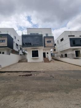 Affordable 5 Bedroom Detached Duplex in a Gated Estate, Guzape District, Abuja, Detached Duplex for Sale