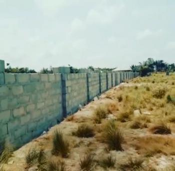 Well Secured Estate in a Serene Neighbourhood, Clayton Estate, Ode Omi, Ibeju Lekki, Lagos, Mixed-use Land for Sale