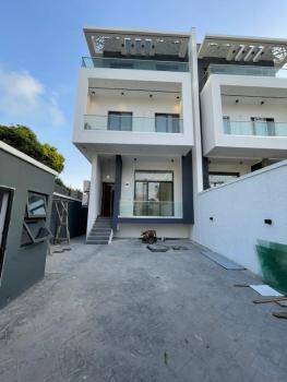 Luxury 5 Bedroom Semi-detached Duplex in a Strategic Location, Old Ikoyi, Ikoyi, Lagos, Semi-detached Duplex for Sale