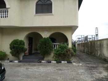 Land of Approximately 640sqm, Off Durosimi-etti Drive, Lekki Phase 1, Lekki, Lagos, Residential Land for Sale