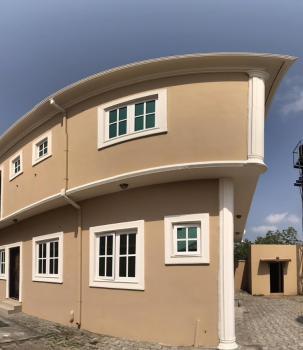 4 Bedroom Duplex in Beachwood Estate, Beachwood Estate, Ibeju Lekki, Lagos, Detached Duplex for Rent