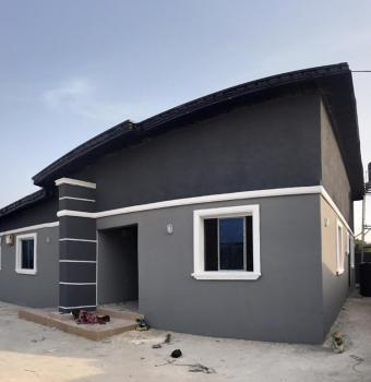 Room and Parlor Self Contained, Shapati Opposite Beachwood Estate, Ibeju Lekki, Lagos, Detached Bungalow for Rent