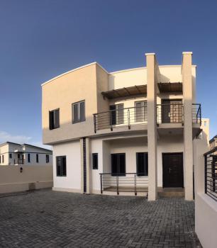 3 Bedrooms Architectural Design, Beachwood Estate, Ibeju Lekki, Lagos, Detached Duplex for Rent