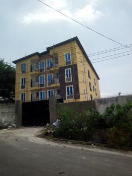 Brand New 3 Bedroom Flats with a Maids Room in a Block of 8 Flats, Folusho Alade Street, Opebi, Ikeja, Lagos, Block of Flats for Sale