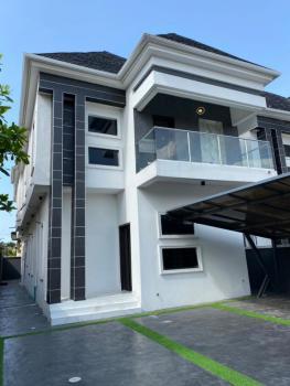 Super Spacious 5bedrooms Fully Detached Duplex with Bq, Lekki Phase One, Lekki Phase 1, Lekki, Lagos, Detached Duplex for Sale