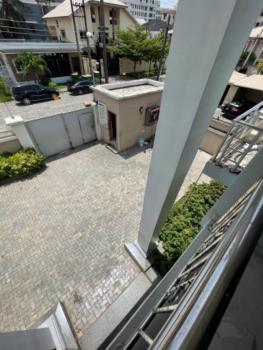 5 Bedrooms Detached Duplex with Bq, Massive Compound, Parkview, Ikoyi, Lagos, Detached Duplex for Sale