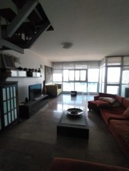 Luxury 3 Bedrooms Apartment, 1004 Estate, Victoria Island (vi), Lagos, Flat for Sale