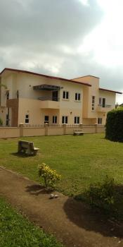 5 Bedroom  Detached  House, Apo, Abuja, House for Rent