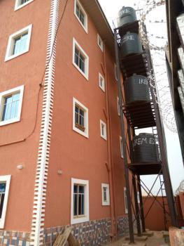Newly Built 3 Bedroom Flat, Opposite Nike Lake Hotel, Enugu, Enugu, Flat / Apartment for Rent