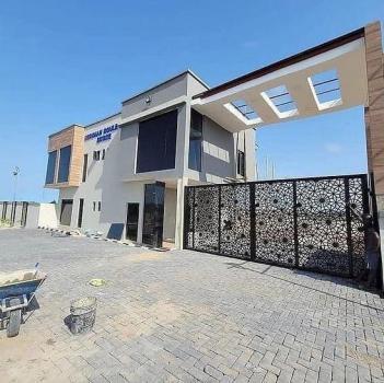 Land, Meridian Boulevard, Okun-ajah, Ajah, Lagos, Residential Land for Sale