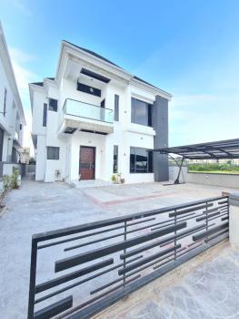 Luxury 5 Bedrooms Fully Detached Duplex with Swimming Pool, Megamound Estate, Lekki County Estate, Ikota, Lekki, Lagos, Detached Duplex for Sale