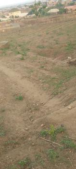 1000 Square Meter Land, Phase 4 Gbagalape, Nyanya, Abuja, Residential Land for Sale