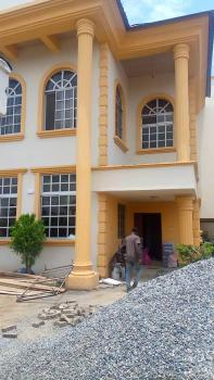 Tastefully Finished 5 Bedroom Detached Duplex, Emmanuel Keshi, Gra Phase 2, Magodo, Lagos, Detached Duplex for Rent