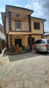 Tastefully Finished 4 Bedroom Duplex with a Room Bq, Off Emmanuel Keshi, Gra Phase 2, Magodo, Lagos, Detached Duplex for Rent