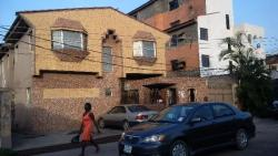 One Storey Office Block, Sabo, Yaba, Lagos, Office for Sale