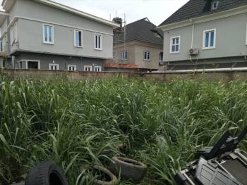 Half Plot of Land. Size 60 By 60, Fenced & Gated, Gowon Estate Road, Egbeda, Alimosho, Lagos, Commercial Land for Sale