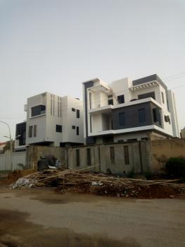 2 Units of 5 Bedroom Detached Houses with a Room Bq (new), Omole Phase 1, Omole Phase 1, Ikeja, Lagos, Detached Duplex for Sale