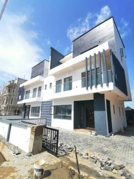 Newly Built 3 Bedroom with Penthouse and Bq, Lagos Business School, Sangotedo, Ajah, Lagos, Semi-detached Duplex for Sale