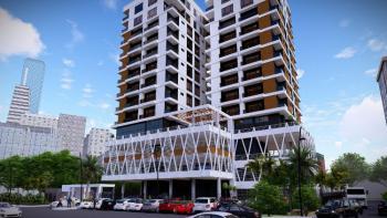 Off Plan: Luxury, Serviced Hotel Type 1 Bedroom Apartments, Ahmadu Bello Way, Victoria Island (vi), Lagos, Mini Flat for Sale
