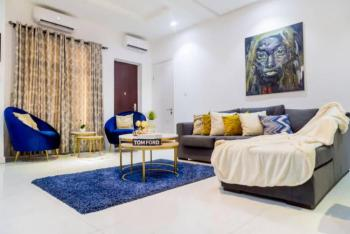 Luxury 3 Bedroom Apartment, Fully Furnished and Serviced, Oniru, Victoria Island (vi), Lagos, Flat Short Let
