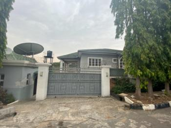 a Magnificently Maintained and Delivered Home, Maitama District, Abuja, Detached Duplex for Sale