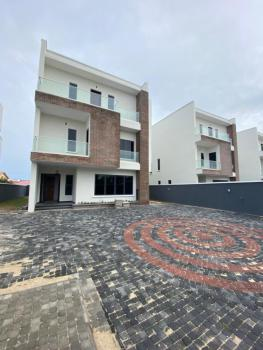 Luxurious 5 Bedroom Detached Duplex with Bq, Oniru, Victoria Island (vi), Lagos, Detached Duplex for Sale