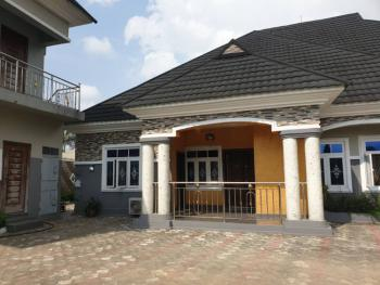 Luxurious and Tastefully Finished 6 Bedrooms Duplex, Off East - West Road, Eleme, Rivers, Detached Bungalow for Sale