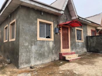 Semi Detached Two Bedroom Bungalow, Efab Estates, Life Camp, Abuja, Semi-detached Bungalow for Sale