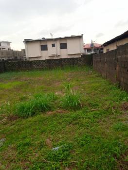 2000 Square Metres Land, Oduduwa Crescent, Ikeja Gra, Ikeja, Lagos, Residential Land for Sale