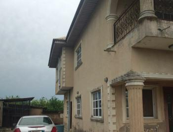 4 Bedrooms Duplex with 3 Living Rooms, Agric, Ikorodu, Lagos, Detached Duplex for Sale