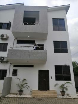 Luxury Fully Finished & Furnished Ready 5 Bedrooms Terraced Duplex, Bighomes, By Navy Quarters, Jahi, Abuja, Terraced Duplex for Sale