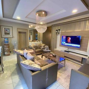 Luxury 3 Bedrooms Furnished Apartment, Jahi, Abuja, Block of Flats for Sale