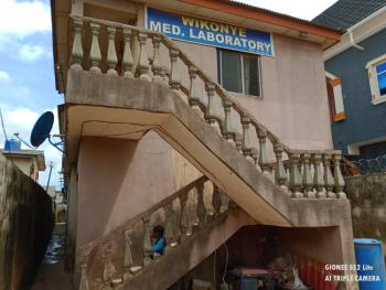 Six Numbers of Mini Flat Along The Road, Igando Road, Igando, Ikotun, Lagos, Block of Flats for Sale