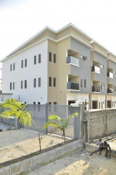 Exquisitely Finished 4 Bedroom Terraced Duplex with Bq and Ante Room, Mosaic Court, Ogombo Road Behind Royal Garden Estate, Lekki Phase 2, Lekki, Lagos, Terraced Duplex for Sale