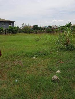 Two and Half Plots of Land, Uncle T Bus-stop, Ibafo, Ogun, Residential Land for Sale