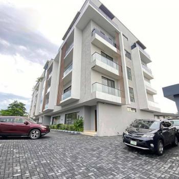 Luxury 4bedroom Terrace Duplex Now Available, Ikoyi, Lagos, Terraced Duplex for Sale