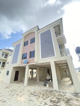 Luxury Block of Flats with Excellent Facilities, Ikota Estate, Ikota, Lekki, Lagos, Block of Flats for Sale