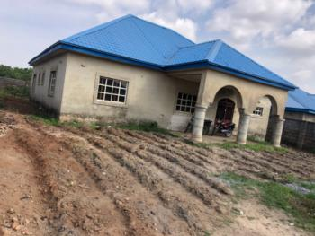Luxury 4 Bedrooms Bungalow, Lokogoma District, Abuja, Detached Bungalow for Sale