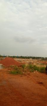 Land, After Train Station, Idu Industrial, Abuja, Residential Land for Sale