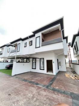 Brand New 4 Bedroom Semi-detached Duplex, Ikota, Lekki, Lagos, Semi-detached Duplex for Rent