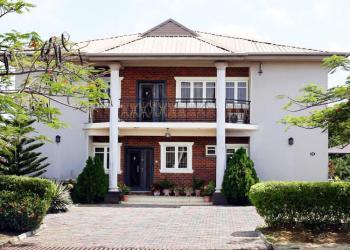 Say a Big Hello to Tranquility, Emerald Estate, Lekki Phase 1, Lekki, Lagos, Detached Duplex Short Let