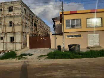 9units of Blocks of Flats All Flats Is Tennanted, Thera Peace Zone Estate, Sangotedo, Ajah, Lagos, Block of Flats for Sale