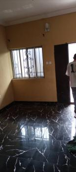 Newly Built Apartment with Pop and Prepaid Meter, Alapere, Ketu, Lagos, Mini Flat for Rent