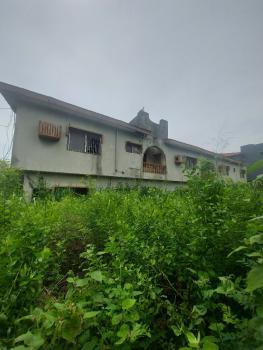 Land in a Prime Estate, Gbagada Phase 1, Gbagada, Lagos, Residential Land for Sale