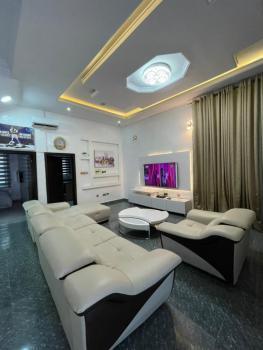 Lush 4 Bedroom Duplex, Ikate, Lekki, Lagos, Semi-detached Duplex Short Let
